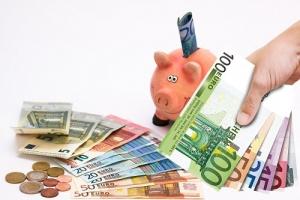 Khách hàng có lịch sử nợ xấu rất khó vay thêm tiền tại các tổ chức tín dụng