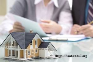 Quyết tâm vay mua nhà là lựa chọn khôn ngoan của nhiều người