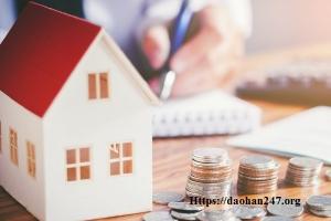 Vay bao nhiêu tiền để mua nhà thì phù hợp vào lúc kinh tế khó khăn?