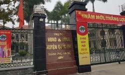 Dịch vụ vay vốn & Đáo hạn ngân hàng Huyện Quốc Oai
