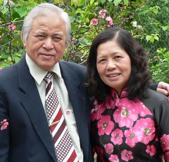 Mrs. Kim - Nghỉ hưu