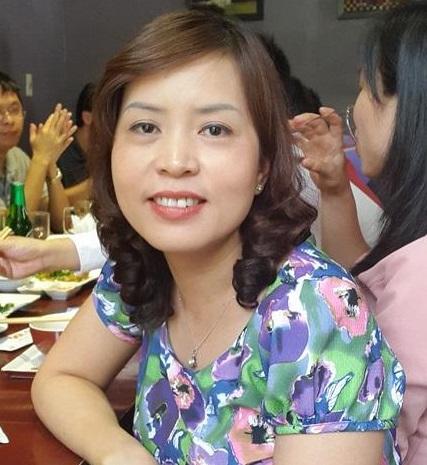 Mrs. Hương - Q.Thanh Xuân